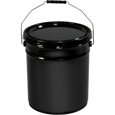 5 Gallon Metal Pail Shippers - OPEN HEAD-Lamar Packaging Supplies Inc