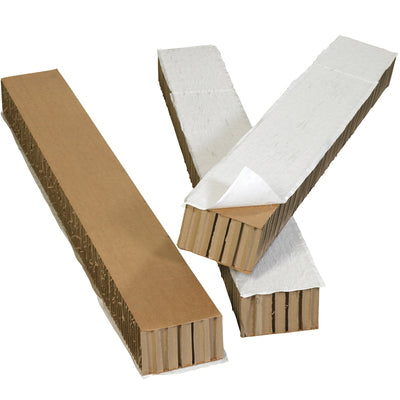 "48 x 6 x 4"" Honeycomb Pallet Runners-Lamar Packaging Supplies Inc"