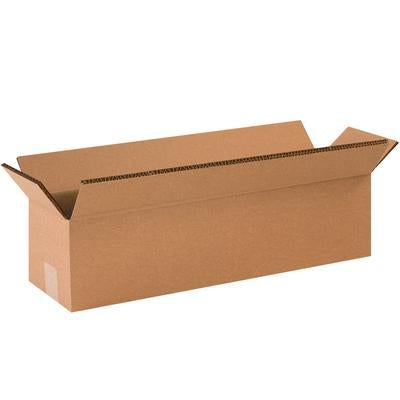 "24"" x 6"" x 6"" - thru - 25"" x 25"" x 25"" Heavy-Duty Double Wall Boxes - 275#DW/ECT-48-Heavy Duty DW Corrugated-Lamar Packaging Supplies Inc"
