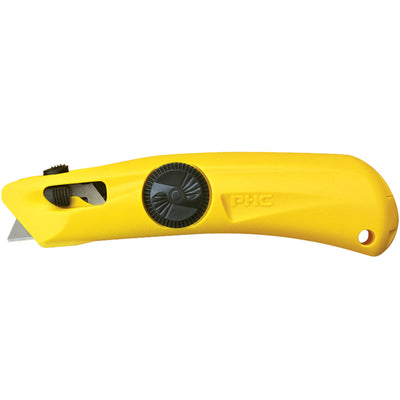 EZ3 Spring-Back Safety Utility Knife-Lamar Packaging Supplies Inc