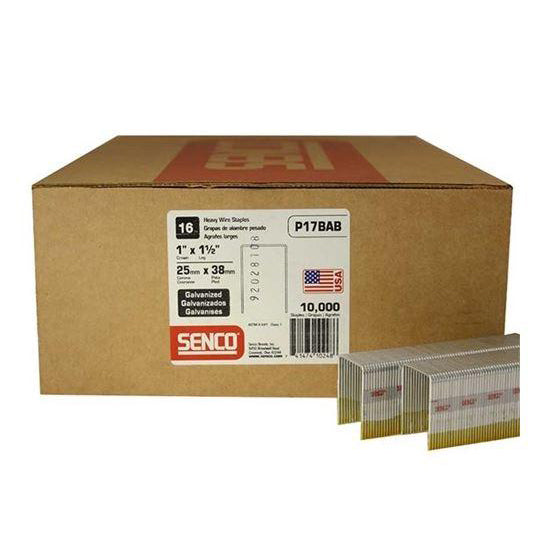 SENCO P17 BAB-Lamar Packaging Supplies Inc