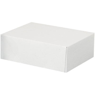 "8 5/8 x 6 1/2 x 3"" Stationery Folding Cartons-stationery folding carton-Lamar Packaging Supplies Inc"