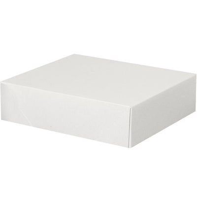 "11 1/8 x 9 1/2 x 3"" Stationery Folding Cartons-stationery folding carton-Lamar Packaging Supplies Inc"