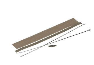 "Impulse Sealers with Cutters & Service Kits - 8"", 12"" ,16"" (1/16"" wire seal)-sealers-Lamar Packaging Supplies Inc"