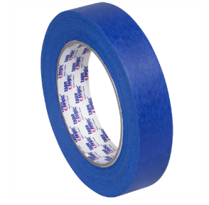 "T9353000 - 1""x60yd - Tape Logic®3000 Blue Painter's Tape - 36rls/case-Lamar Packaging Supplies Inc"