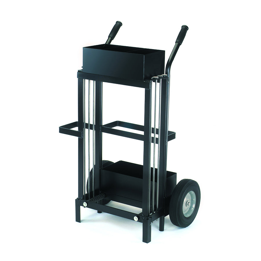 TK-164 Strapping Cart for Ribbon Wound Multiple Coils-Lamar Packaging Supplies Inc
