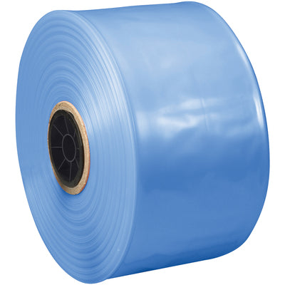 "8"" x 500' - 4 Mil VCI Poly Tubing-vci tubing-Lamar Packaging Supplies Inc"