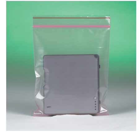 4 Mil Minigrip® Anti-Static Reclosable Poly Bags - 1,000/case, unless noted-ziplock bag-Lamar Packaging Supplies Inc
