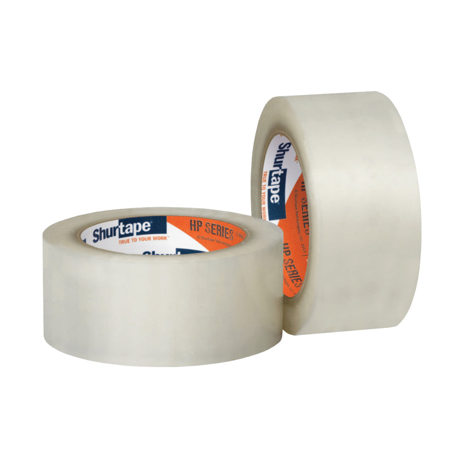 "3""x 110 yd Clear Performance Grade Acrylic Tape AP-301 - 24rls/case-Carton Sealing Tape-Lamar Packaging Supplies Inc"