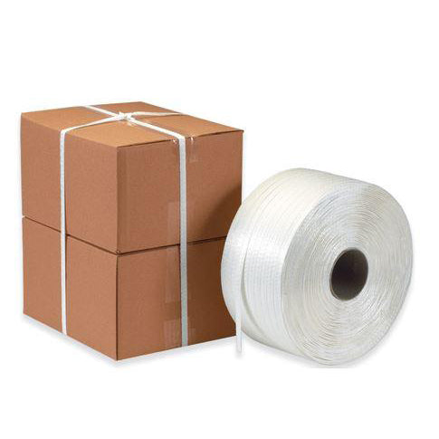 "CC65 3/4"" x 1640' Heavy Duty Composite Cord Strapping ( 2 coils per case )-Lamar Packaging Supplies Inc"