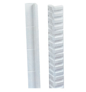 "24 x 3 x 3"" Foam Edge Protectors - 150/case-foam edge protectors-Lamar Packaging Supplies Inc"