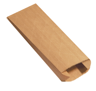 Gusseted Nylon Reinforced Mailers-gusseted nylon reinforced mailer-Lamar Packaging Supplies Inc