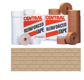 72mmx450' Reinforced Tape #K6044-Lamar Packaging Supplies Inc