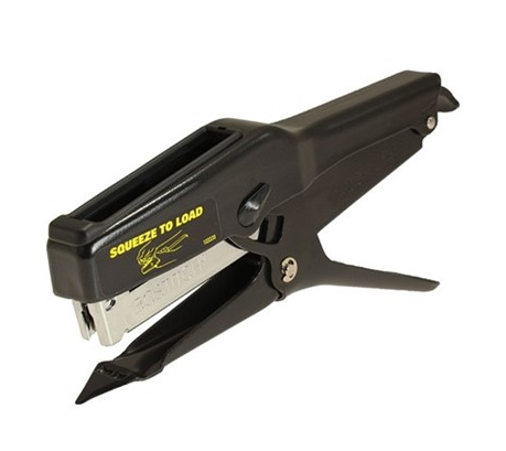 Bostitch P6C-8P Manual Plier Stapler (Sword Point)-Lamar Packaging Supplies Inc