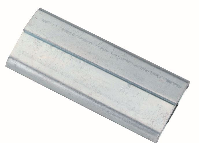 "SP5 5/8"" Pusher Steel Strapping Seals (5000)-Lamar Packaging Supplies Inc"