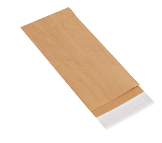 Self-Seal Nylon Reinforced Mailers-nylon self seal reinforced mailer-Lamar Packaging Supplies Inc