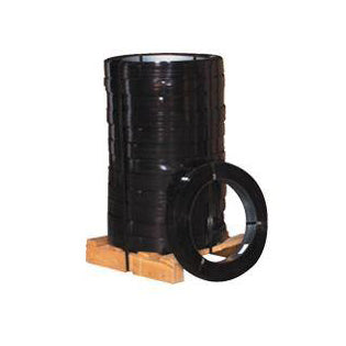 High -Tensile Steel Strapping-HT Steel Strapping-Lamar Packaging Supplies Inc