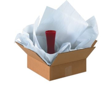 "15"" x 20"" Economy Tissue Paper-Lamar Packaging Supplies Inc"