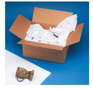 "15"" x 20"" Heavy Tissue Paper-Lamar Packaging Supplies Inc"