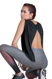 SPORTSWEAR YOGA USE T SHIRT CHA22063