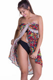 MULTI USE SARONG CHA22585