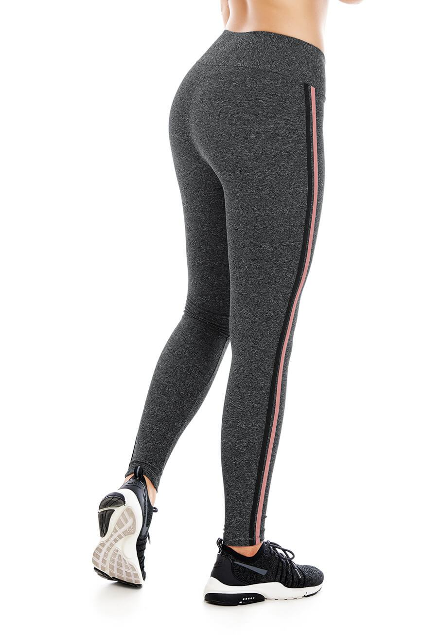 SPORT TIGHTS 2 STRIPES CHA22879