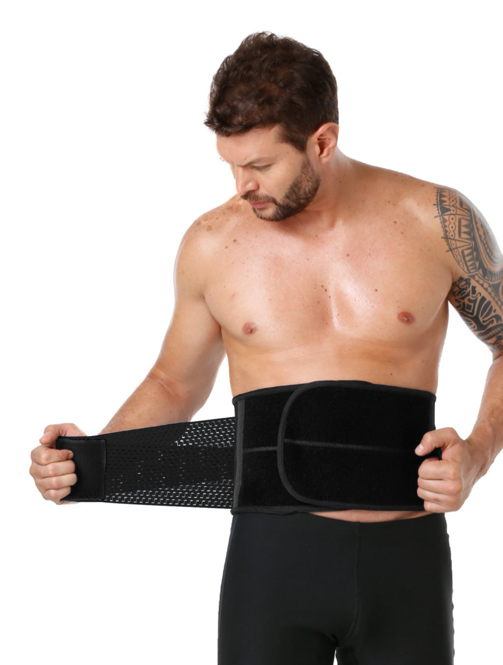 Gym Latex Belt TEC0658