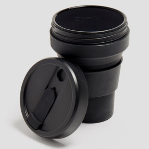 8oz Stojo Collapsible Cup (Ink)