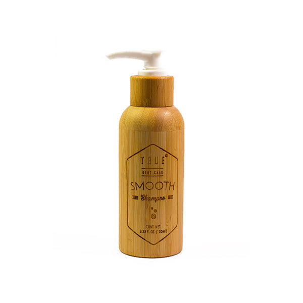 SMOOTH - Shampoo Para Cabello y Barba