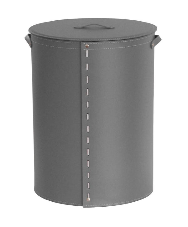 limac design ricky contemporary laundry hamper