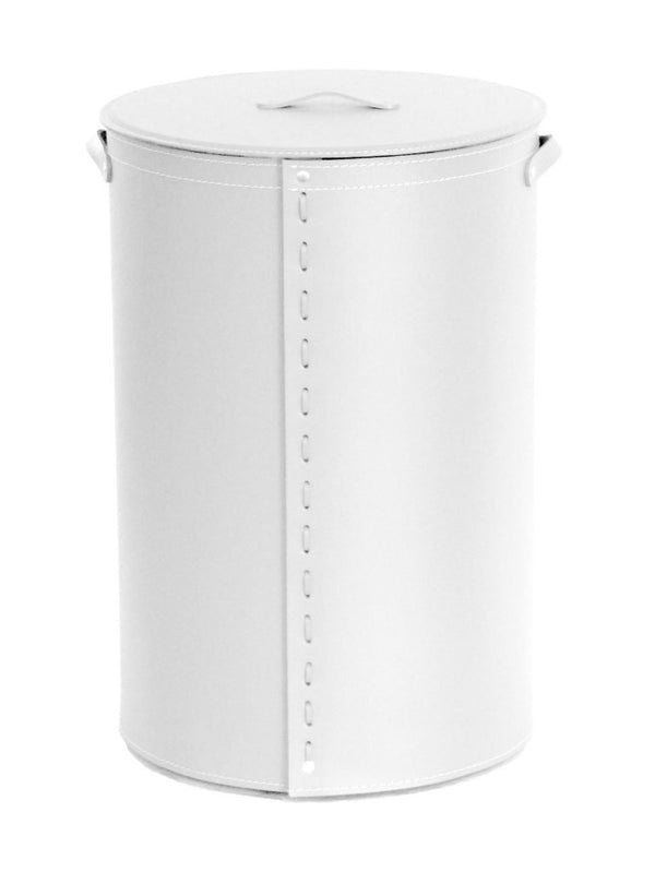 limac design roby laundry hamper with lid