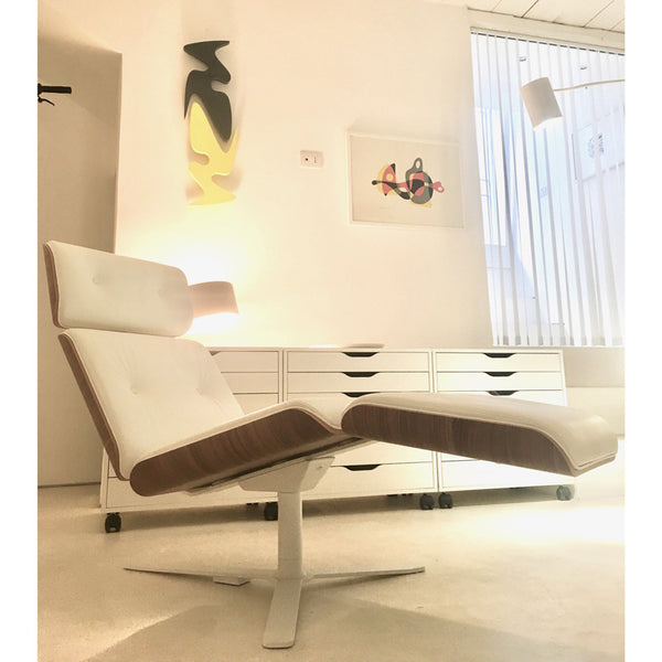 altek armadillo designer chaise longue