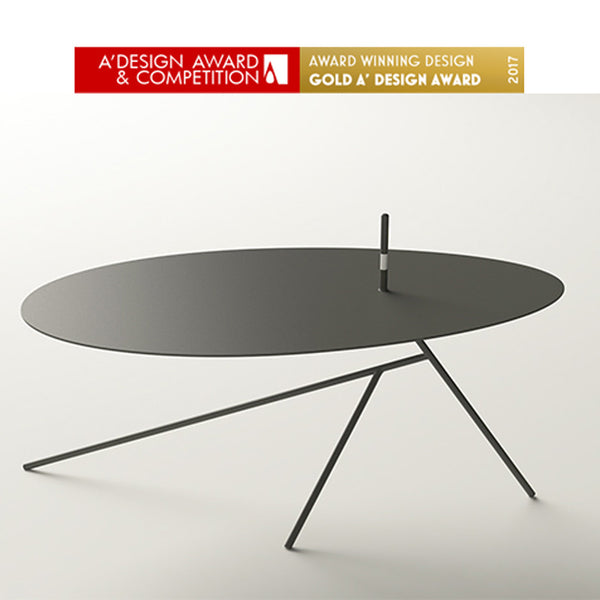 minimaproject chieut table | gold a design award 2017 | ikonitaly