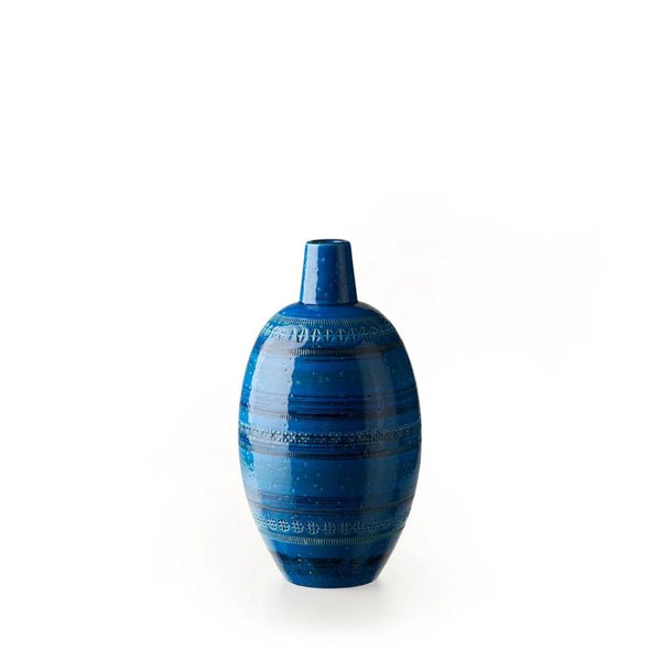 bitossi bottle shaped vase ZZ999-196 | luxury ceramics | ikonitaly