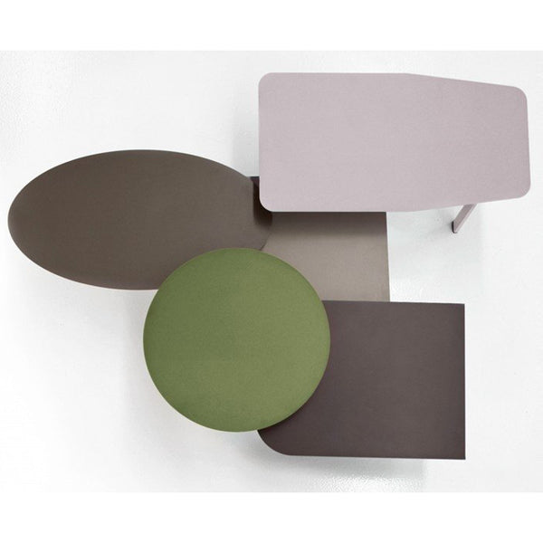 bonaldo collage tables - designer alain gilles | shop online ikonitaly