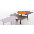 bonaldo collage tables - combination 2 | shop online ikonitaly
