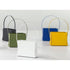 bonaldo magazine bags (group of 5) | shop online ikonitaly