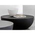 bonaldo planet low table - designer gino carollo | shop online ikonitaly