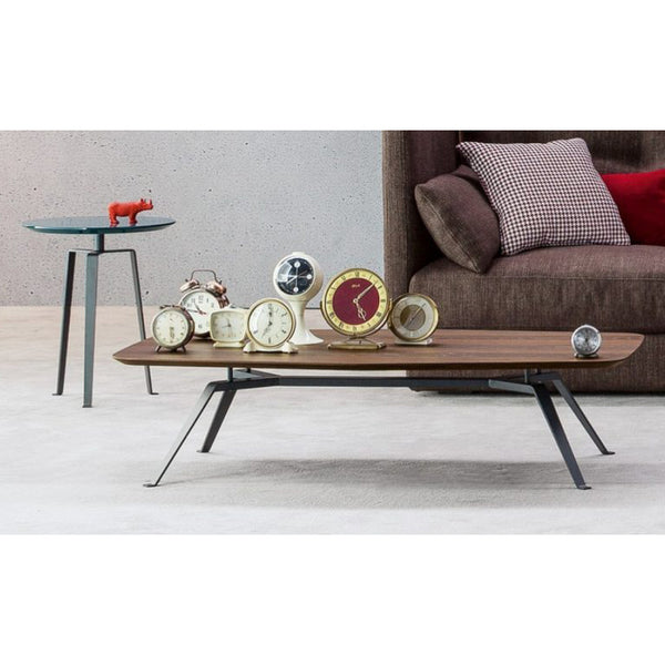 bonaldo tie low table - designer mauro lipparini | shop online ikonitaly