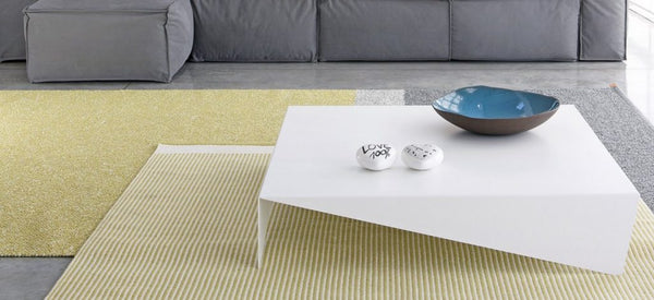 bonaldo voilà low table - designer max piva | ikonitaly