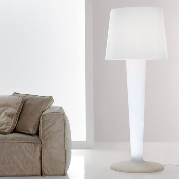 bonaldo xxlight floor lamp - designers d'urbino and lomazzi | shop online ikonitaly