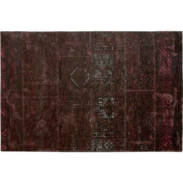 carpet edition the fading world – design old kilim contemporary rug 8268 forestero | ikonitaly