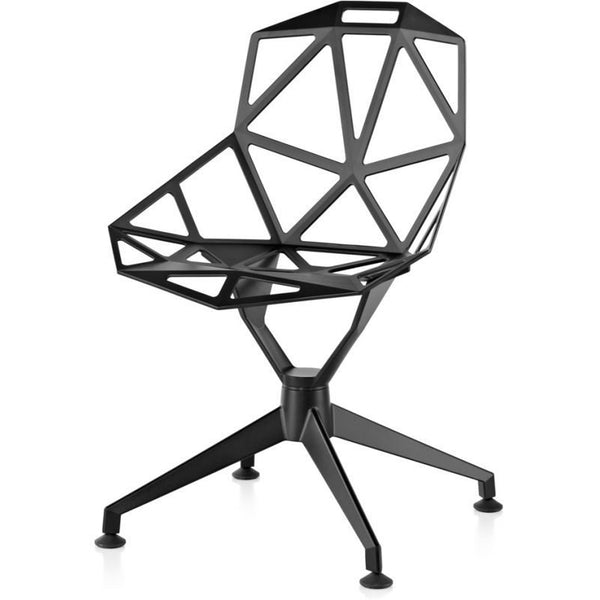 magis chair one 4 star - designer kostantin grcic | shop online ikonitaly