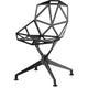 magis chair one 4 star sedia girevole