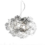 slamp clizia luxurious glamorous lamp