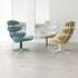 erik jorgensen corona spectrum iconic lounge chair - 3 chairs | shop online ikonitaly