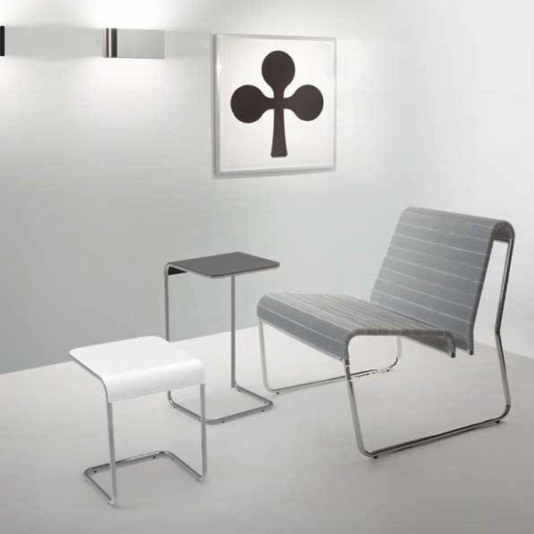 danese milano farallon side chair | contemporary chair | ikonitaly