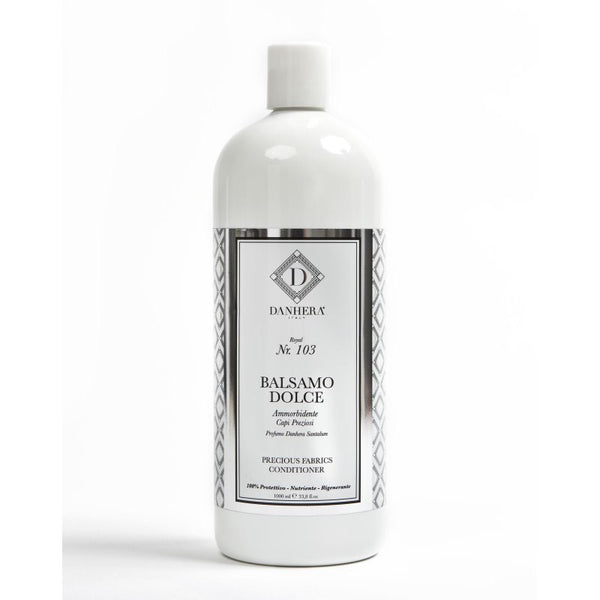 danhera precious fabrics conditioner nr. 103 | home purity | shop online ikonitaly