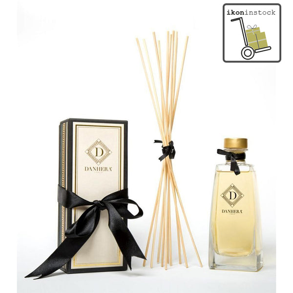 ikoninstock | danhera narkao | luxury ambient fragrance decanter | shop online ikonitaly