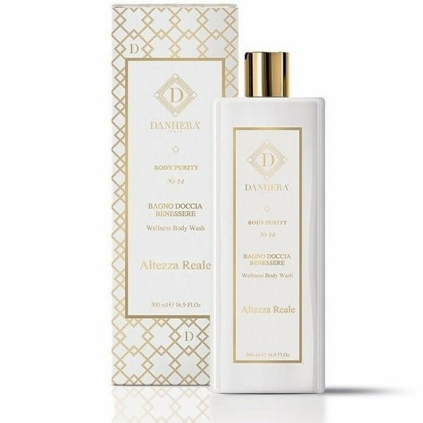 danhera royal majesty body wash | ikonitaly